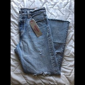 NWT! Levi Jeans